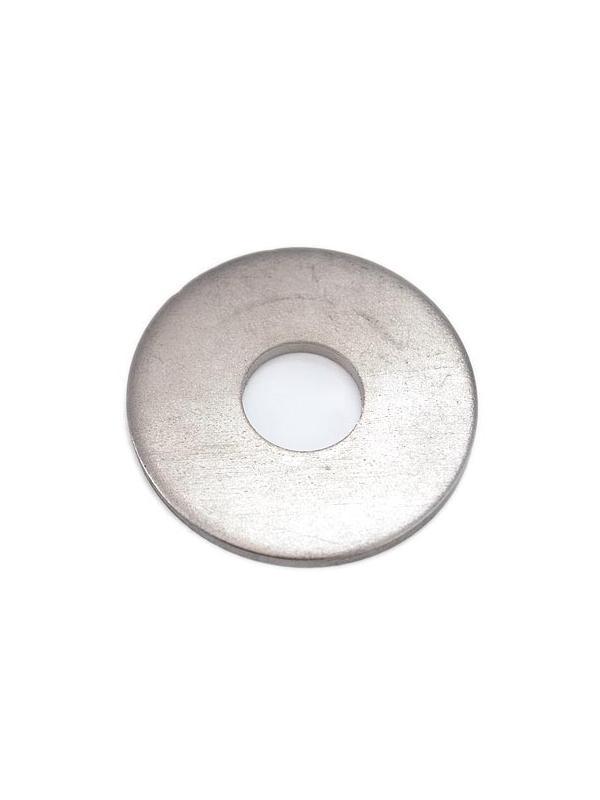 Arandela  M14 de Titanio gr. 2. Diametro ext.: 44 mm. - Arandela  M14 de Titanio gr. 2. Diametro ext.: 44 mm.