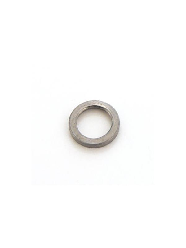 Arandela M5 de Titanio gr. 5. Diametro ext.: 7 mm. - Arandela M5 de Titanio gr. 5. Diametro ext.: 7 mm.