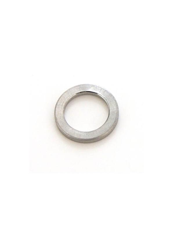 Arandela M6 de Titanio gr. 5. Diametro ext.: 8,5 mm. - Arandela M6 de Titanio gr. 5. Diametro ext.: 8,5 mm.
