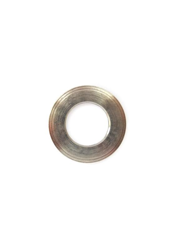 Arandela DIN 125 M12 titanio gr. 5 (6Al4V) - Arandela DIN 125 M12 titanio gr. 5 (6Al4V)