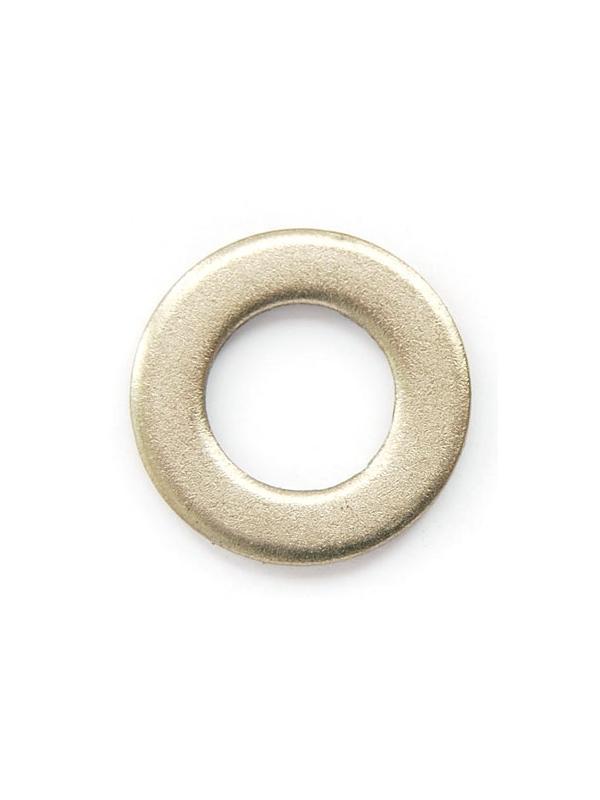 Arandela DIN 125 M16 de titanio gr. 2 (puro) - Arandela DIN 125 M16 de titanio gr. 2 (puro)