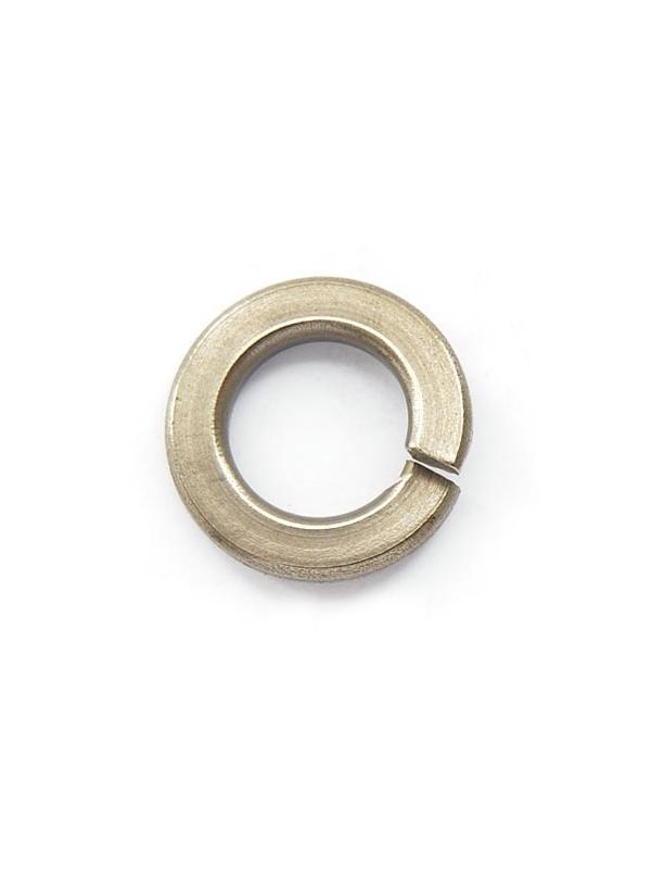 Arandela DIN 127 M10 de titanio gr. 2 (puro) - Arandela DIN 127 M10 de titanio gr. 2 (puro)