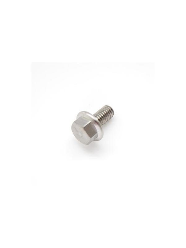 DIN 6921 M6x12 mm. de Titanio gr. 5 (6Al4V) - DIN 6921 M6x12 mm. de Titanio gr. 5 (6Al4V)