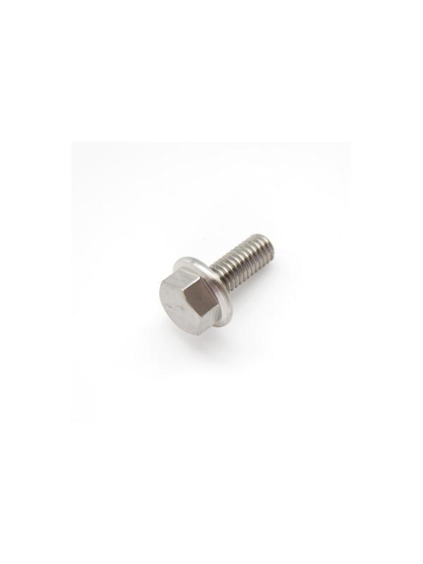 DIN 6921 M6x15 mm. de Titanio gr. 5 (6Al4V) - DIN 6921 M6x15 mm. de Titanio gr. 5 (6Al4V)