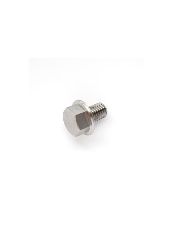 DIN 6921 M8x12 mm. de Titanio gr. 5 (6Al4V) - DIN 6921 M8x12 mm. de Titanio gr. 5 (6Al4V)