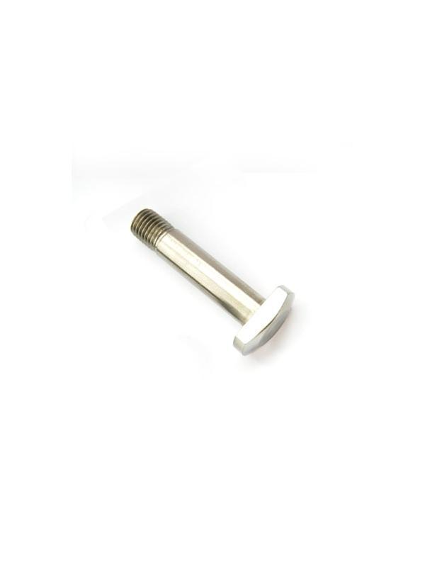 Tornillos M10x43 mm. de Titanio gr. 5 (6Al4V) Cabeza 2 caras - Tornillos M10x43 mm. de Titanio gr. 5 (6Al4V) Cabeza 2 caras