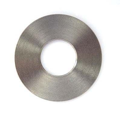 Arandela  M12 de Titanio gr. 2. Diametro ext.: 30 mm. - Arandela  M12 de Titanio gr. 2. Diametro ext.: 30 mm.