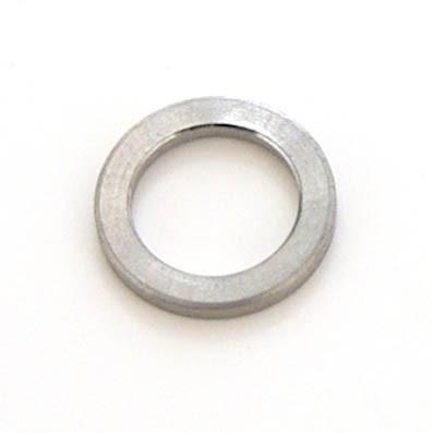 Arandela M6 de Titanio gr. 5. Diametro ext.: 8,5 mm.
